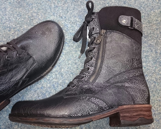 Jak opravit boty ze syntetiky zničené impregnací?