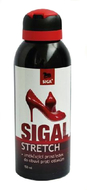 SIGAL STRETCH - na roztahování obuvi 150 ml