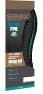 SEAX vložky do bot Silver Pine