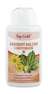 Top Gold Arnikový balzám s kostivalem 200 ml