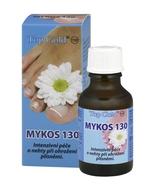 Top Gold Mykos 130 k ošetření mykózy nehtů 20 ml