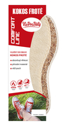 VTR Vložky do bot Kokos froté