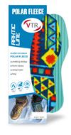 VTR Vložky do bot Polar Fleece XXL 47-52
