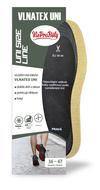 VTR Vložky do bot VLNATEX UNI - ostřihávací