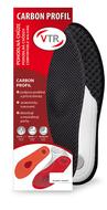 VTR Carbon profil anatomické vložky