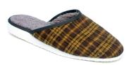 Pantofle s kožíškem dámské 5-20102