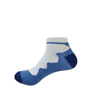 VšeProBoty ponožky SPORT modré