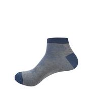 VšeProBoty ponožky SPORT šedopetrolejové