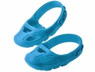 BIG Chrániče na dětskou obuv modré