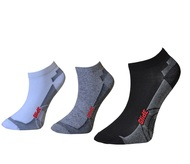 Art. 59 Kotníkové ponožky Ag Sport Glide Knebl Hosiery