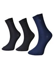 Art. 10 Klasické pánské ponožky Jemný vzor Knebl Hosiery