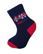 Art. 11 Dětské ponožky Hasiči Knebl Hosiery