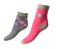 Art. 18 Dětské zimní termo ponožky Beruška Knebl Hosiery