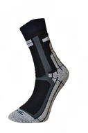Art. 26 Sportovní zimní thermo ponožky Kříž Knebl Hosiery