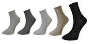 Matex ponožky Diabetes 2LF žebro 3-404