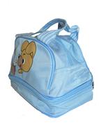 BZ 2658 dětská taška blue