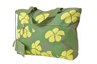 BZ 2981 plážová taška green