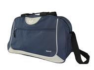 BZ 3244 cestovní taška blue