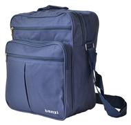 BZ 3326 taška přes rameno blue