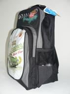 BZ 3598 dětský batoh black