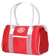 BZ 3925 sportovní taška dámská red