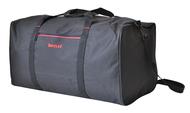 BZ 3379 cestovní taška black-red