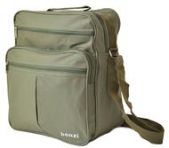 BZ 3326 taška přes rameno khaki