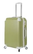 BZ 4239 -1 kufr na kolečkách (troll) - 70 cm green