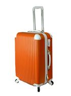 BZ 4239 -1 kufr na kolečkách (troll) - 70 cm orange