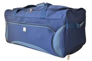 BZ 3822 cestovní taška na kolečkách blue-grey