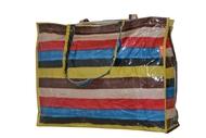 BZ 3906 plážová taška blue