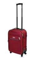 BZ 4673 - 3 kufr na kolečkách red - 50 cm