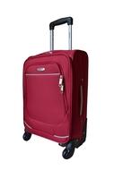 BZ 4654 - 2 kufr na kolečkách red - 60 cm