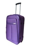 BZ 4755 - 3 kufr na kolečkách purple - 50 cm