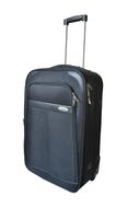 BZ 4755 - 2 kufr na kolečkách black - 60 cm