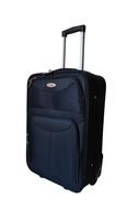 BZ 4450 - 3 kufr na kolečkách black - 50 cm