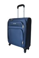 BZ 4667 - 3 kufr na kolečkách blue - 50 cm