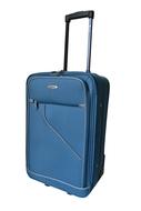 BZ 4672 - 3 kufr na kolečkách blue - 50 cm