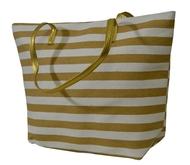 BZ 4809 plážová taška beige