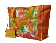 BZ 4473 plážová taška orange