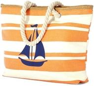 BZ 5084 plážová taška orange
