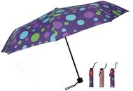 PA 64 deštník skládací brown