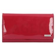 Dámská peněženka LAGEN kožená 50042 červená RED