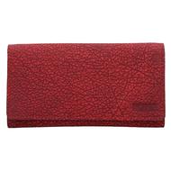 Dámská peněženka LAGEN kožená V-13/W červená RED