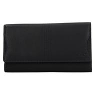 Dámská peněženka LAGEN kožená BLC/4735 modrá NAVY