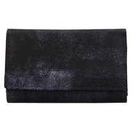 Dámská peněženka LAGEN kožená BLC/4730 modrá NAVY