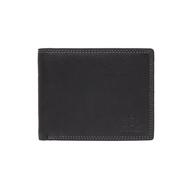 Pánská peněženka LAGEN kožená 614787 černá BLK