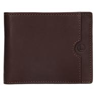 Pánská peněženka LAGEN kožená BLC/4231 hnědá BRN