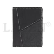 Pánská peněženka LAGEN kožená 51145 černá BLK