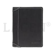 Pánská peněženka LAGEN kožená 51146 černá BLK